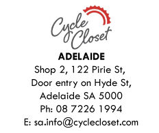 Cycle-Closet-Adelaide