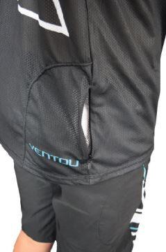 MTB Jerseys pocket