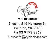 Cycle-Closet-Melbourne