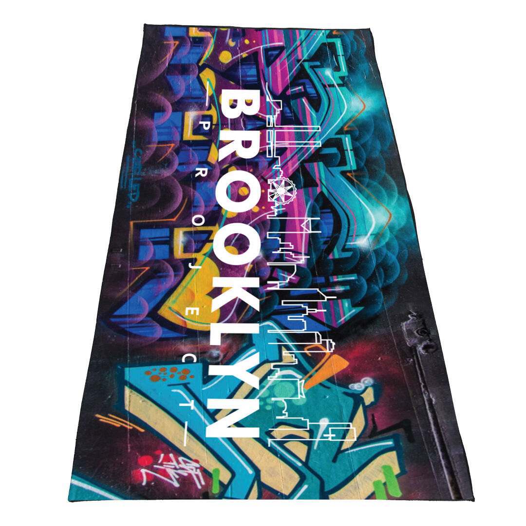 BKN Graffiti MAT