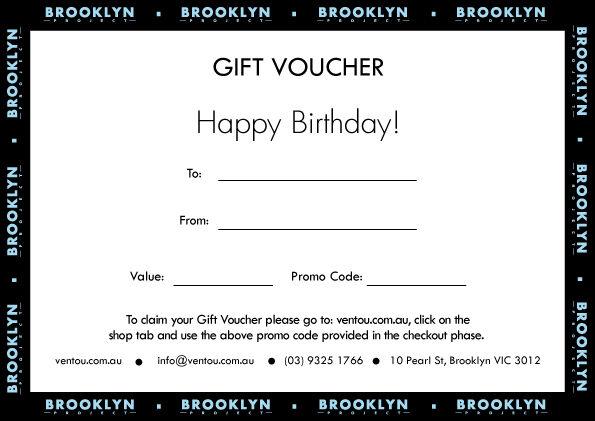 Brooklyn-Project-Gift-Voucher---Happy-Birthday