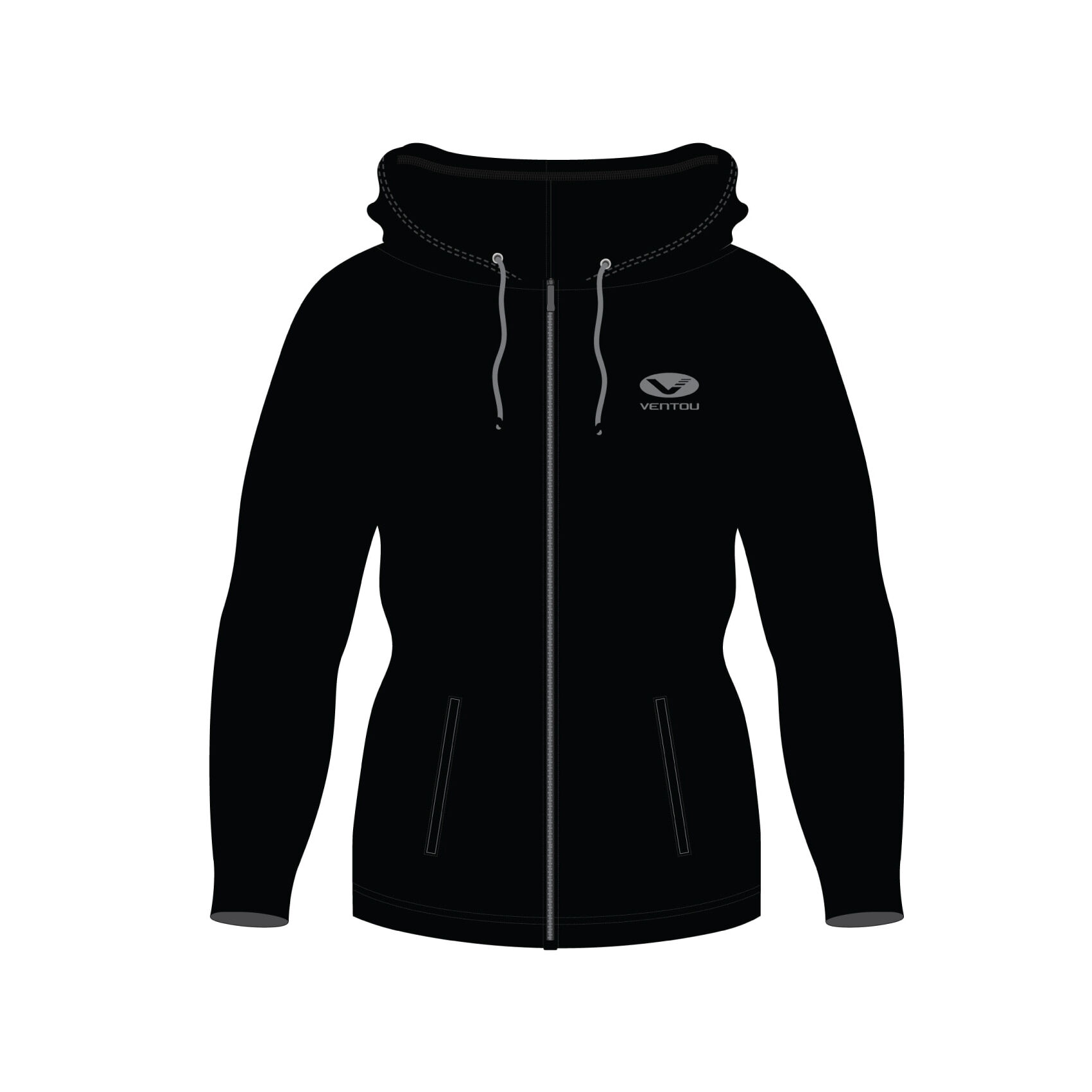 Ventou-Sample_Tech-Soft-Shell-Hoodie-front-2