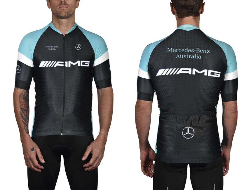 Mercedes AMG 3 Pro Jersey