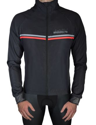 Brookly Jacket Front