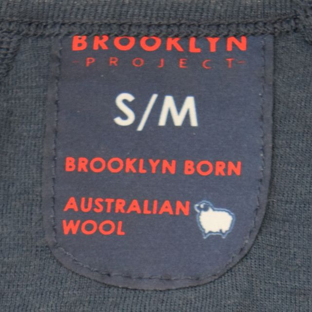 Undershirt Label