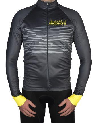 Brooklyn Zebra Jacket Front Template