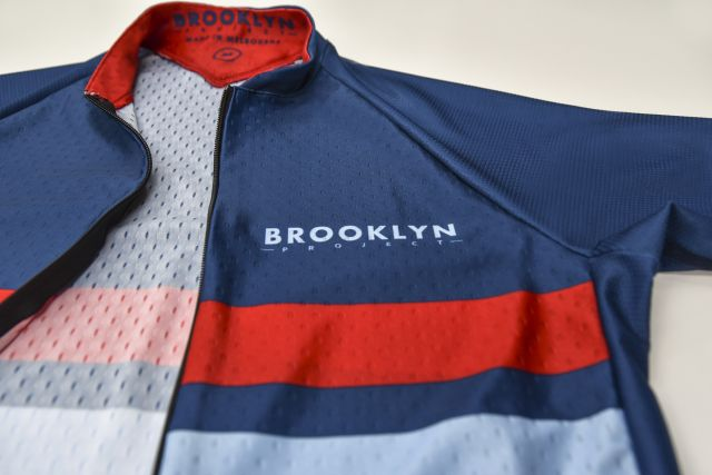 Brooklyn Projects Cafe Racer Jersey 4