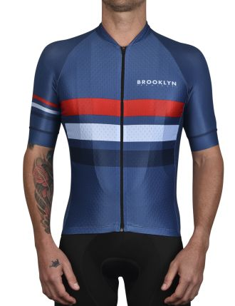 Brooklyn Projects Cafe Racer Jersey 1
