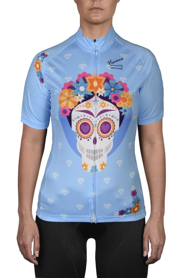 Vision Jersey Women 1