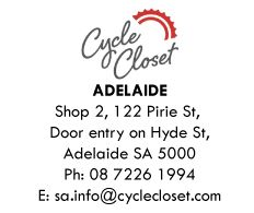 Cycle-Closet-Adelaide
