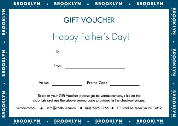 Brooklyn-Project-Gift-Voucher---Father's-Day