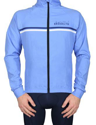 BKN Lt Blue Jacket FRONT