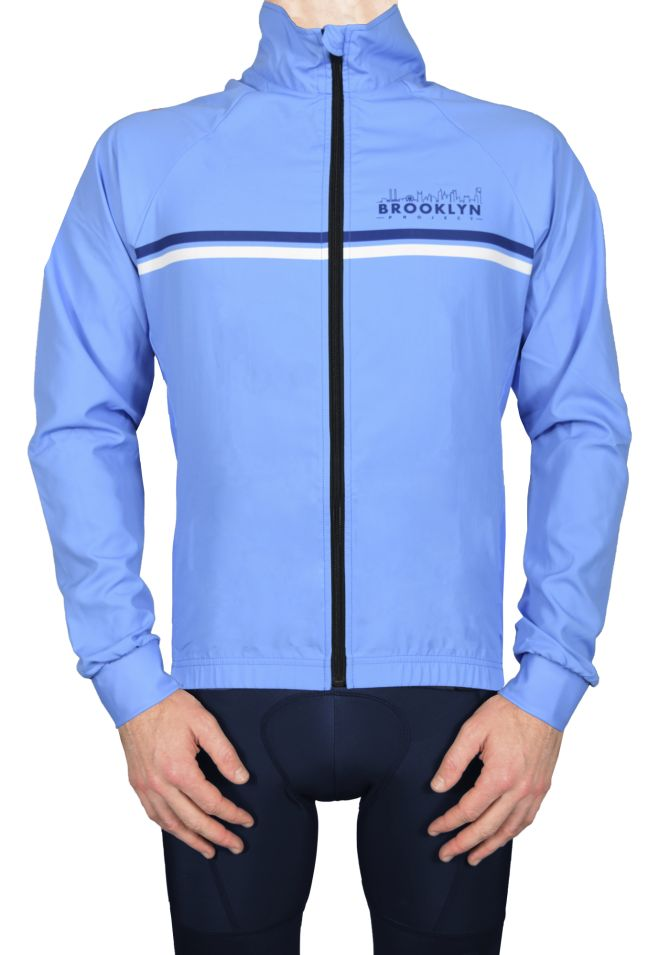 BKN Lt Blue Jacket FRONT