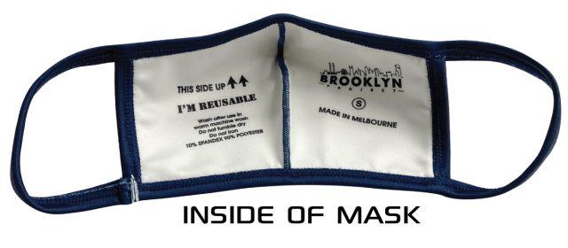Inside-of-mask