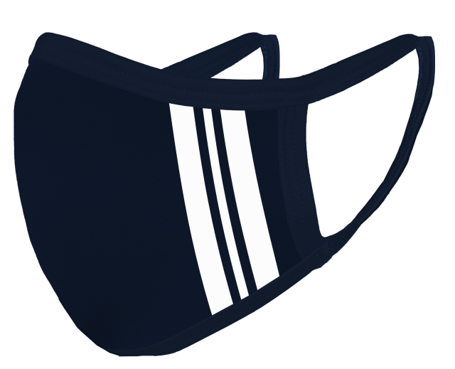 Nave Stripe Mask_FLOATING