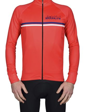 BKN Coral Jacket FRONT
