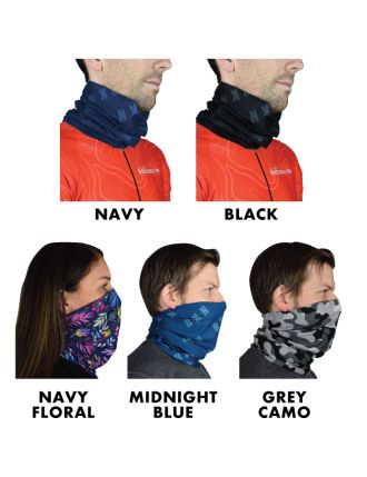 Neck-Warmers