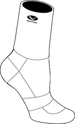 Woven-Socks