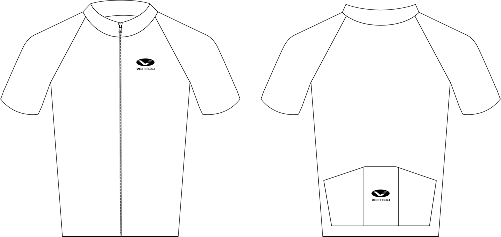 Cycle-Jersey